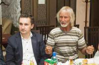 Поддержим нашего кандидата в Мосгордуму!