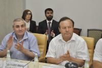 Рабочее  заседание членов Организационного комитета Национальной комплексной программы «Держава XXI век»