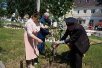 Открытие регионального отделения МЭД «Живая Планета» в Ростове-на-Дону
