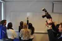 II МЕЖДУНАРОДНАЯ ПОЛЯРНАЯ ЭКСПЕДИЦИЯ «ОТКРЫТАЯ АРКТИКА – 2016» как важнейший инструмент международных коммуникаций