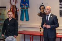 Общество исландско-российских культурных связей «МИР» собрало друзей