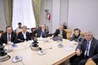 Круглые столы в рамках съезда